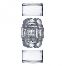 Мастурбатор Fleshlight - Quickshot Masturbator Clear